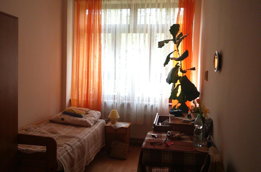 Dom pod Jaworzynką - Pokój jednoosobowy